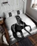 3D Duvet Cover Set- Stallion